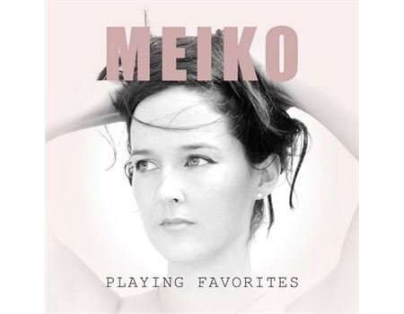 inakustik Meiko - Playing Favorites (MQA - CD)