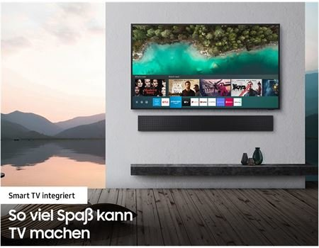 Samsung GQ65LST7TAU The Terrace - Made for Germany 2020