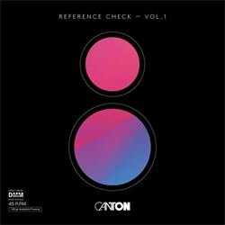 SONSTIGE Canton Reference Check Vol.1 (LP)